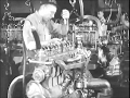 """""""Master Hands"""" Building Chevrolet Cars in the 1930's..An Amazing & Rare Corporate Film"""