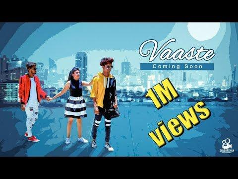 #vaaste  #vastedancecover #dhvanibhanushal   Vaaste/Dhvani Bhanushali / Dance Cover 2019