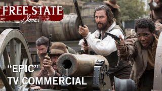 Free State of Jones |
