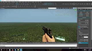 Урок Cry Engine 3 #1 Создание Terrain