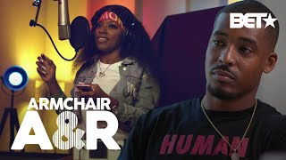 Will DJ Damage & Dae Jones Finally Create A Hit Song? Season Finale | Armchair A&R