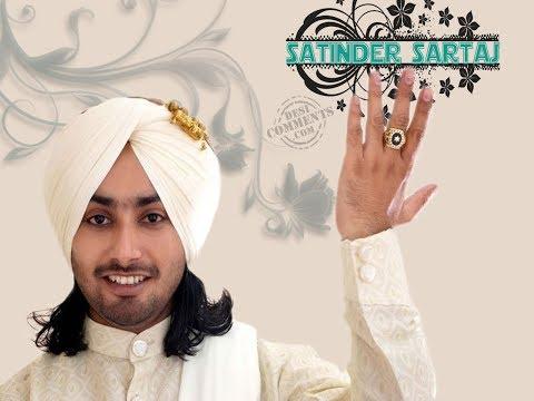 Cover Video | Beet Jaania (Endless Love) | Satinder Sartaj | Saga Music | Manpreet Khanouri