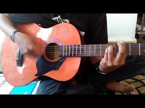 "Kunci Gitar ""KOPI DANGDUT"" -"
