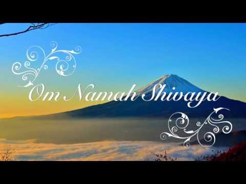 Om Namah Shivaya - Mantra 108 times - Meditation