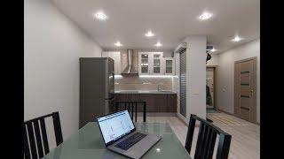 Ремонт и отделка квартир в Химках, жк две столицы и солнечная система
