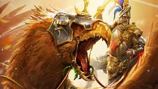 Most Anticipated Strategy Games 2015 2016   YouTube