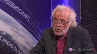 Walter Häge: Krankheitsentstehung & Weg der Heilung - die Hexagonwasser®-Therapie