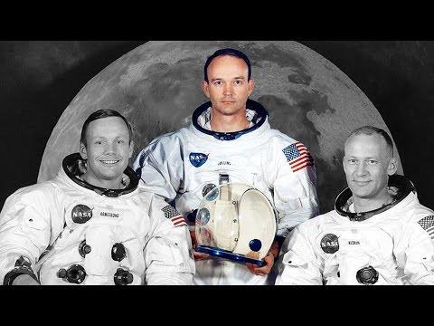 "The Story Of NASA's ""Forgotten Astronaut"""