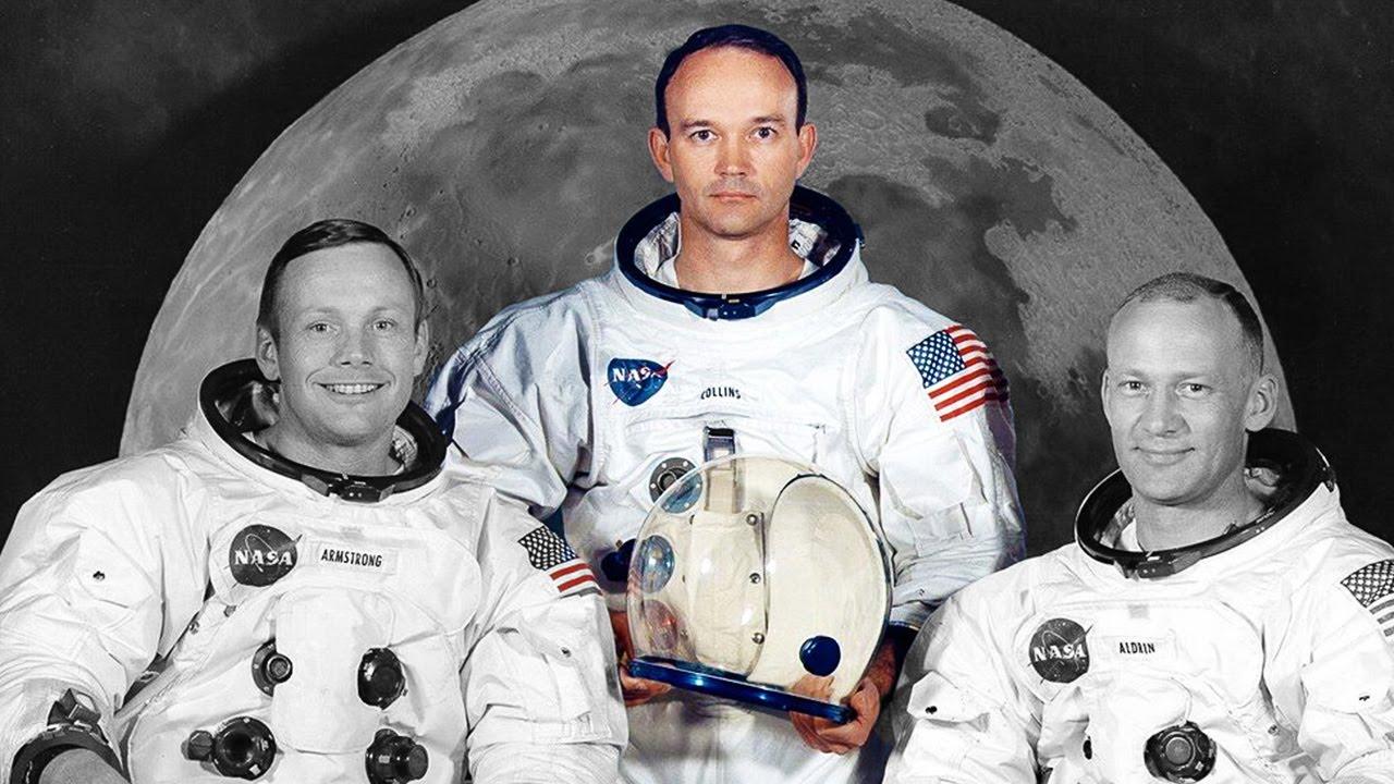 "The Story Of NASA's ""Forgotten Astronaut"" - YouTube"