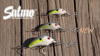 Salmo Products