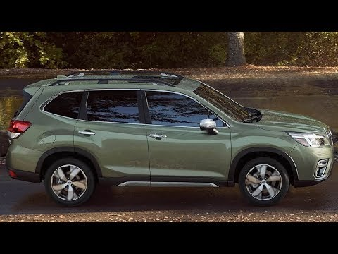 New Subaru Forester DriverFocus Explained; Is It Too Intrusive?