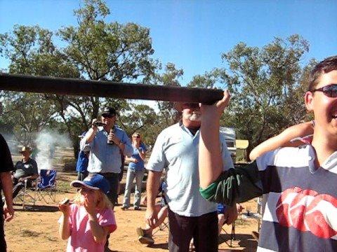 Magic Awesome Patrol and the Magic Didgeridoo