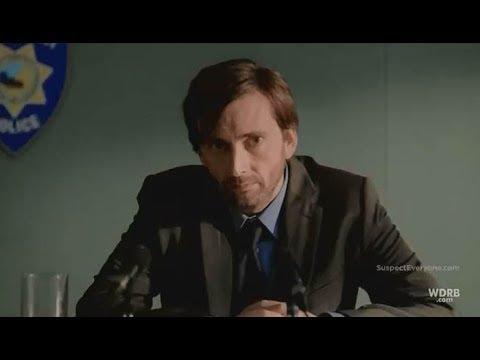 Download David Tennant as Emmett Carver in Gracepoint Ep 1 - Highlights (1/10)