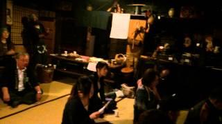 2014年9月29日岩手県野田村の苫屋で行われたi GOのライブ。 震災後初の...