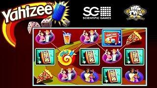 Yahtzee Online Slot from Scientific Games 🎲 screenshot 3