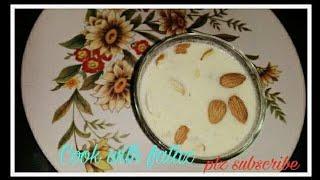 Banana kheer kaise banaye,|how to make a banana kheer|banana desert|banana kheer recipe|mouz ki kher