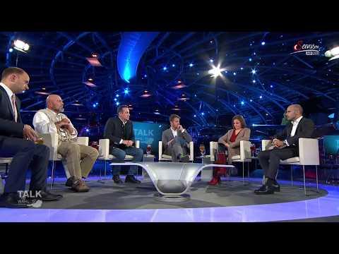 Talk im Hangar-7 | Wahl-Spezial mit Heinz-Christian Strache (FPÖ)