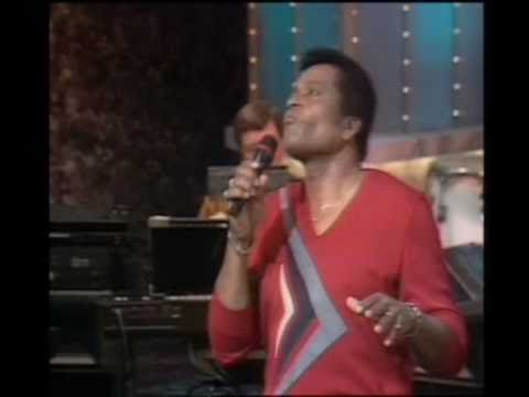 Charlie Pride - Kiss An Angel Good Morning