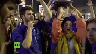 Israel: Tausende auf Kundgebung gegen Netanjahu nach Prostituiertenskandal seines Sohnes