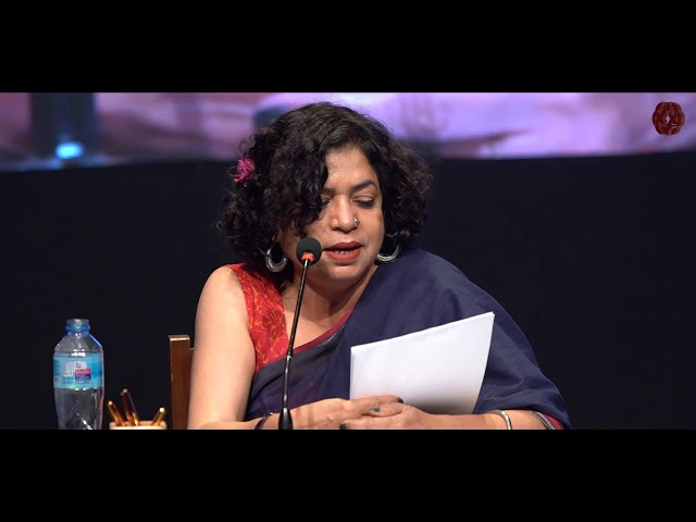 Dramatic Reading | Sameena Nazir | 2nd Women Conference #acpkhi #artscouncil #womenconference