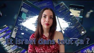 Affaire Pegasus : Maroc, Arabie, Emirats... et Israël dans tout ça ?