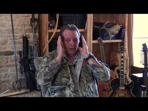 MidWest Outdoors TV Show #1652 - Interview with Ted Nugent