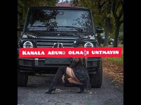 Azeri Bass Music 2020 {Derdime Derman Geceler} Haminin Axtardigi Kayfa Aparan Mahni Yeni