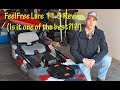 FeelFree Lure 11.5 Review (Is it the MOST innovative kayak on the market?!?!)