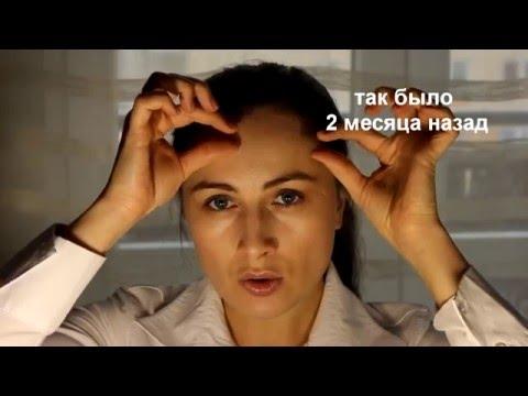 Выпадение волос / аптечная косметика Польша