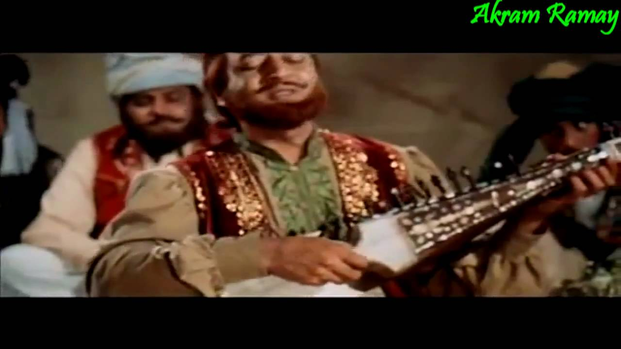 Yaari Hai Iman Mera Yaar Meri Zindagi Manna Dey Zanjeer 1973