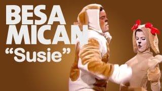 """Misión Emilio/ Besa MiCan """"Susie"""""""