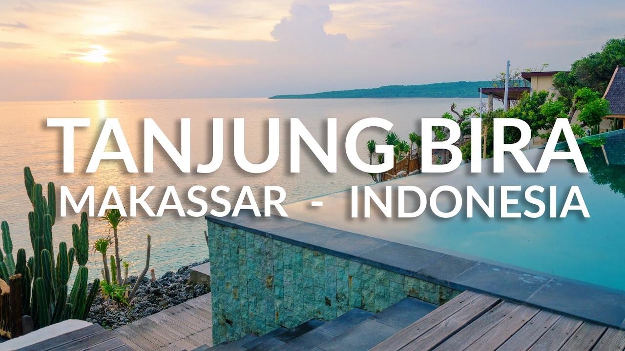 Journey To Tanjung Bira Makassar Indonesia