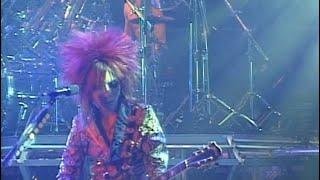 DAHLIA THE VIDEO VISUAL SHOCK #5 PART Ⅰ」 「DAHLIA TOUR FINAL 1996...