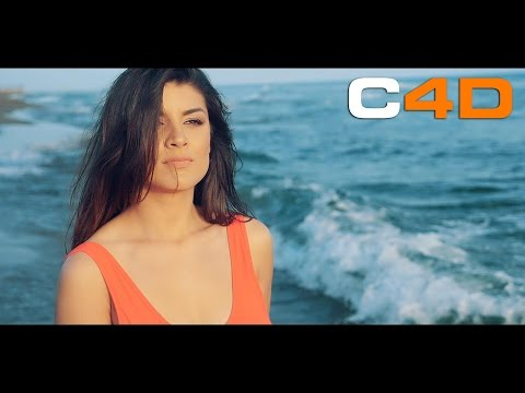 RADA SARIC - ADRENALIN (OFFICIAL VIDEO)