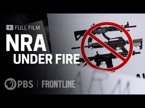 NRA Under Fire (full film) | FRONTLINE