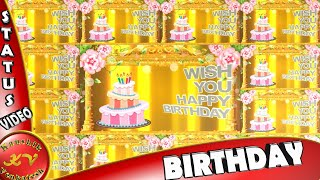 Happy Birthday Wishes, Birthday Animation Video, Birthday Quotes for Best Friend