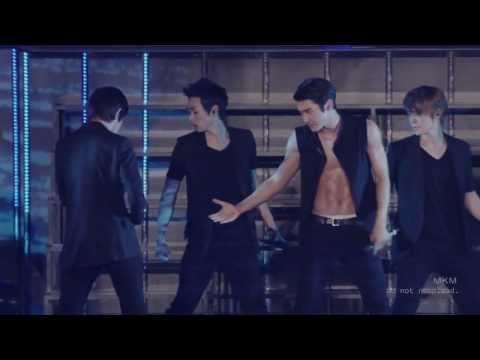 [HD] Super Junior SS3 IN Japan - Bonamana