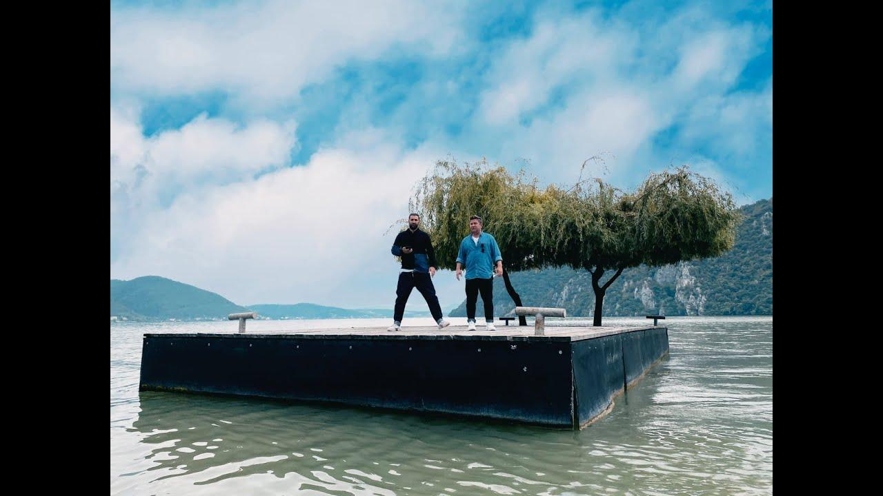 Pirații din Caraibe cu Smiley și Pavel Bartoș. Românii au talent la filmare. Episodul 5: Orșova