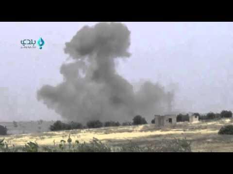 Обстановка в Сирии на 04.05.2016