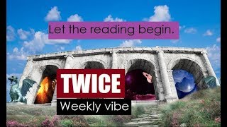 Weekly June 18  to 24, 2018 Tarot reading