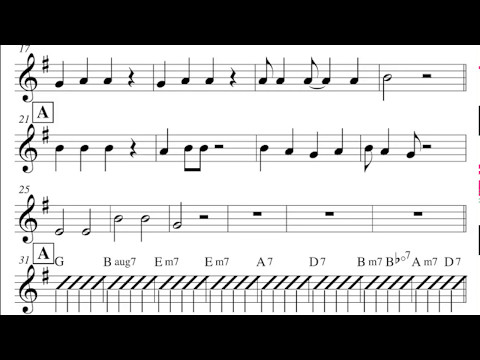 Jazz Cats Recorder | Themes and Variations | 360x480