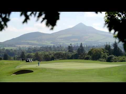 Dublin and East Coast Golf
