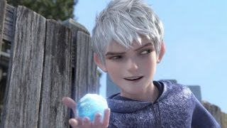 Repeat youtube video Rise Of The Guardians SNOWBALL FIGHT!