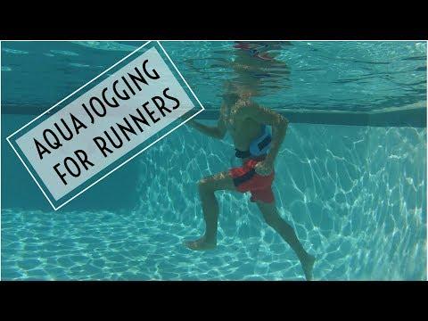 Aqua Jogging for Runners