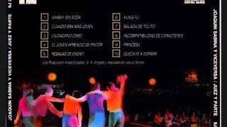 Cuervo ingenuo (krahe) - Joaquin Sabina y Viceversa