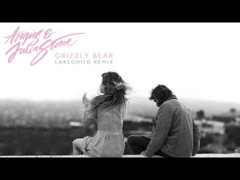 Angus & Julia Stone - Grizzly Bear (Lakechild Remix)