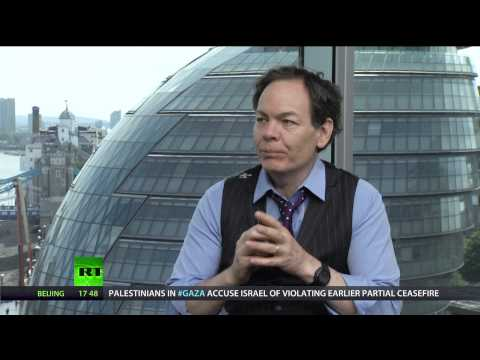 Keiser Report: Energy Hoax? FRACKING! (E636)
