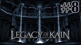 Legacy of Kain: Defiance. #8. Поместье Ворадора.