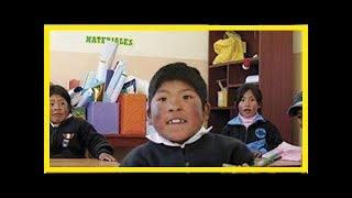 Niños venezolanos se integran en colegios peruanos - Noticias