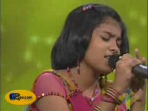 Smita Nandi - Kia yeh mera pehla pehla pyar hain